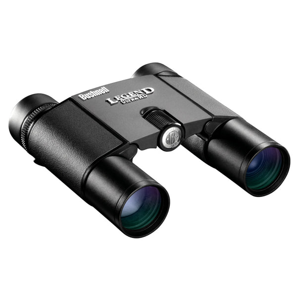 Binoculares Bushnell Ultra Legend Black