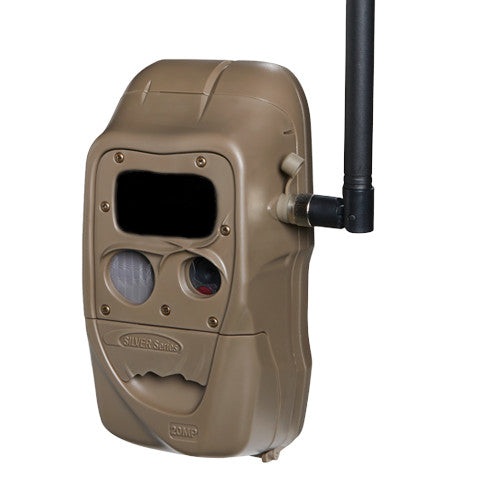 Cámara de Rastreo Cuddeback CuddeLink Black Flash 20 MP