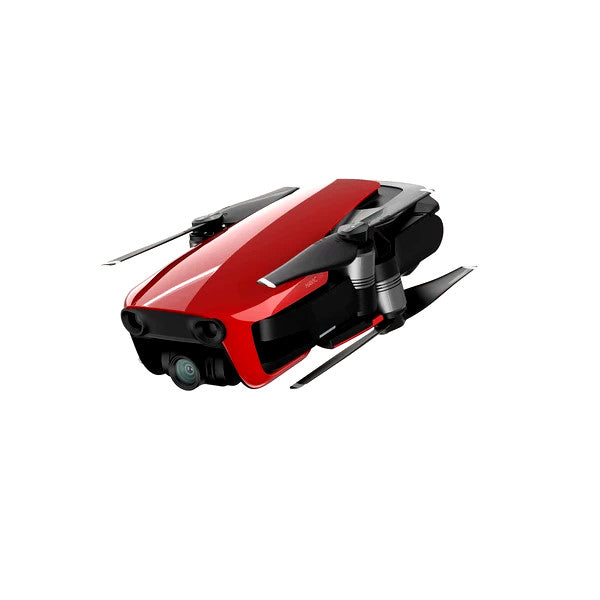 Drones DJI Mavic Air Rojo