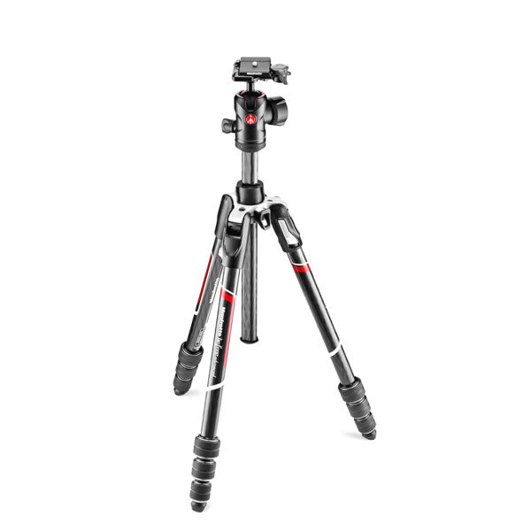 Trípodes Manfrotto Befree  Advanced  494  151 cm/ 8 Kg