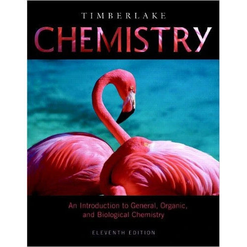 An Introduction to General, Organic, and Biological Chemistry - 11th Edition