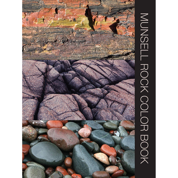 Munsell Geological Rock-Color Chart