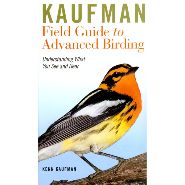 Field Guide to Advanced Birding