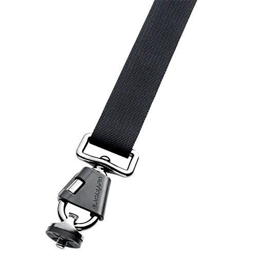 Correas para Cámara BlackRapid Cross Shot Sling Color Negro