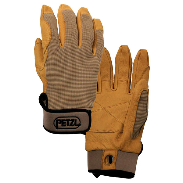 Guantes Petzl® Cordex Color Marrón Claro
