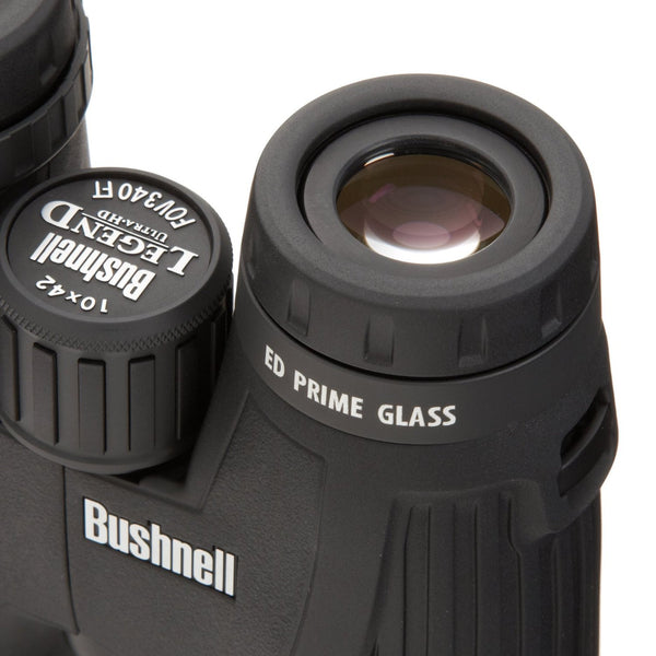 Binoculares Bushnell Legend Ultra HD