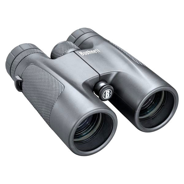 Binoculares Bushnell PowerView Tubo Recto 10x42