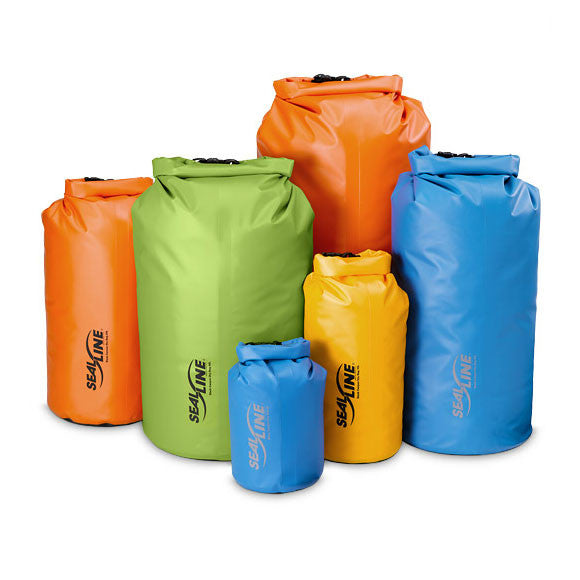 Bolsas Secas SealLine Black Canyon
