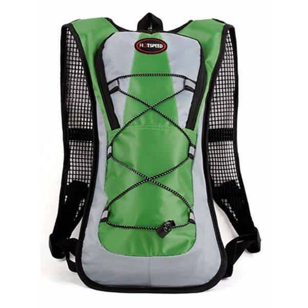 TrailStylz Hydration Backpack & 2L Water Bladder