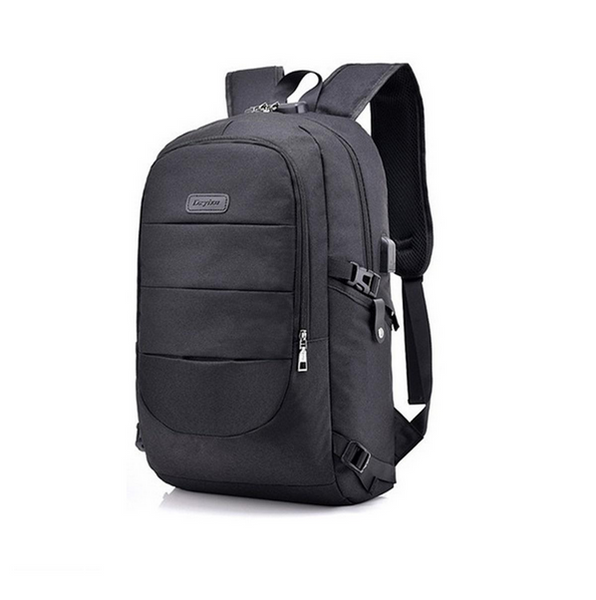 SafeStylz Anti Theft Waterproof Smart Laptop Backpack