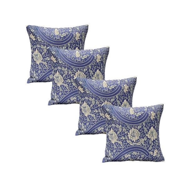 HomeDevine™ Decorative Throw Pillow Covers