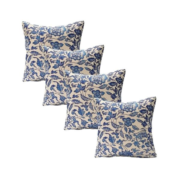 HomeDevine Decorative Throw Pillow Covers