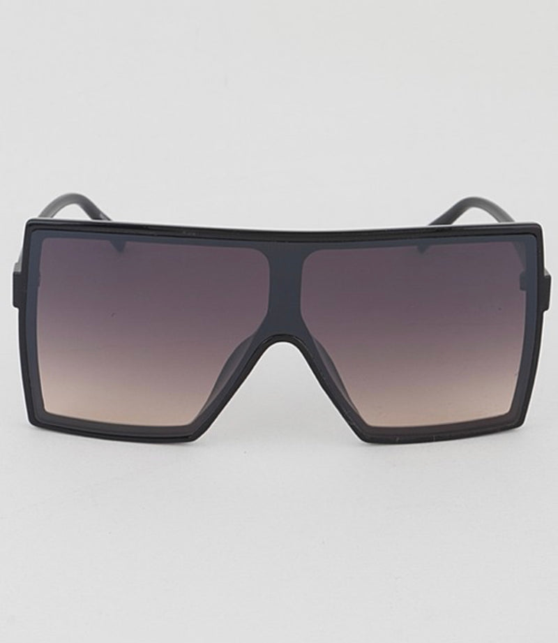 """Queen B"" Oversized Shades"