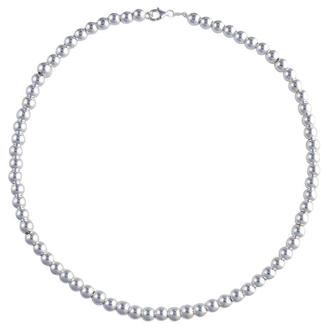 Sterling Silver Miami Cuban 060 2mm Necklace Link Chain Italian Italy Jewelry