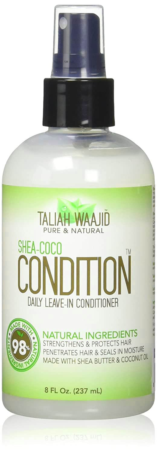 TALIAH WAAJID Shea-Coco Leave-In Condition Spray