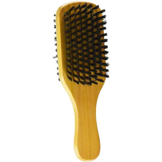 TITAN Curved Wave Brush