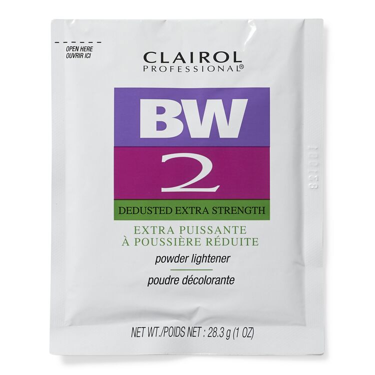 Clairol BW2 Packet