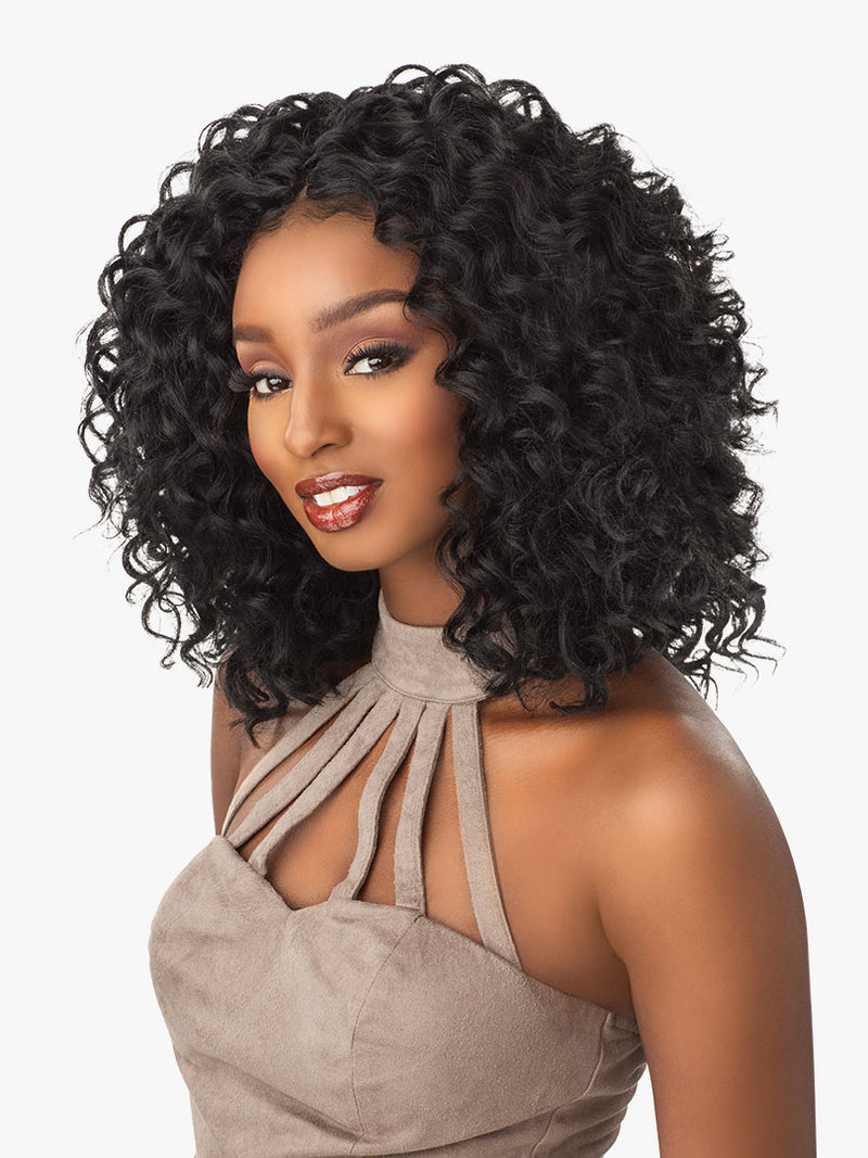 Lulutress DEEP WAVE 12″