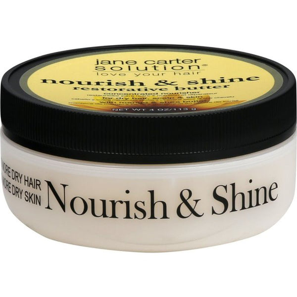 JANE CARTER Nourish & Shine Restorative Butter