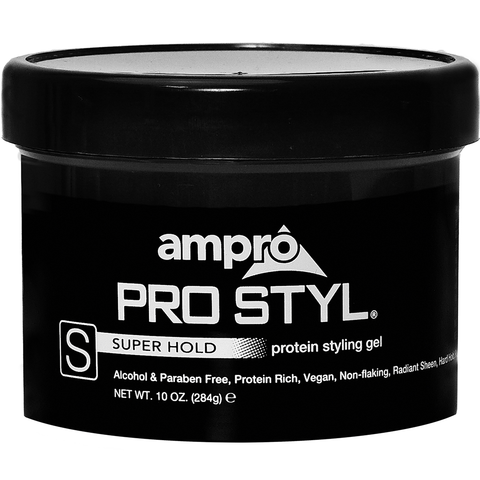 AMPRO PROTEIN GEL SUPER