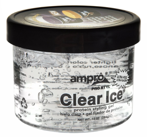 AMPRO PROTEIN GEL CLEAR