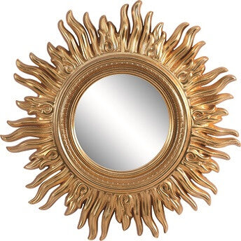 Decorative Big Classic Mirror