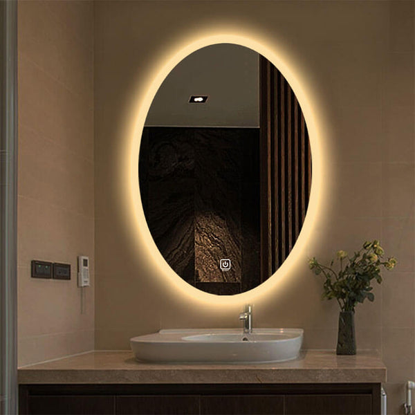Wall Hanging Modern Mirror