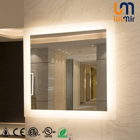Hot Sale Wall Mount LED Mirror