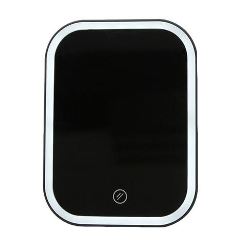 Sensing Touch Screen Travel Magnifying Makeup MIrror
