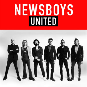 Newsboys United CD
