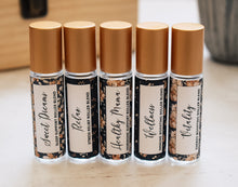 Load image into Gallery viewer, Printable Roller Bottle Labels - Mama's Little Helper Collection