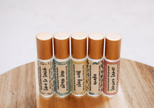 Load image into Gallery viewer, Printable Roller Bottle Labels - Teacher's Survival Pack Collection