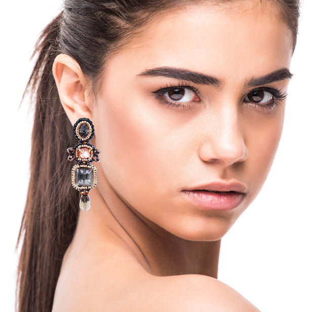 Filomena Earrings