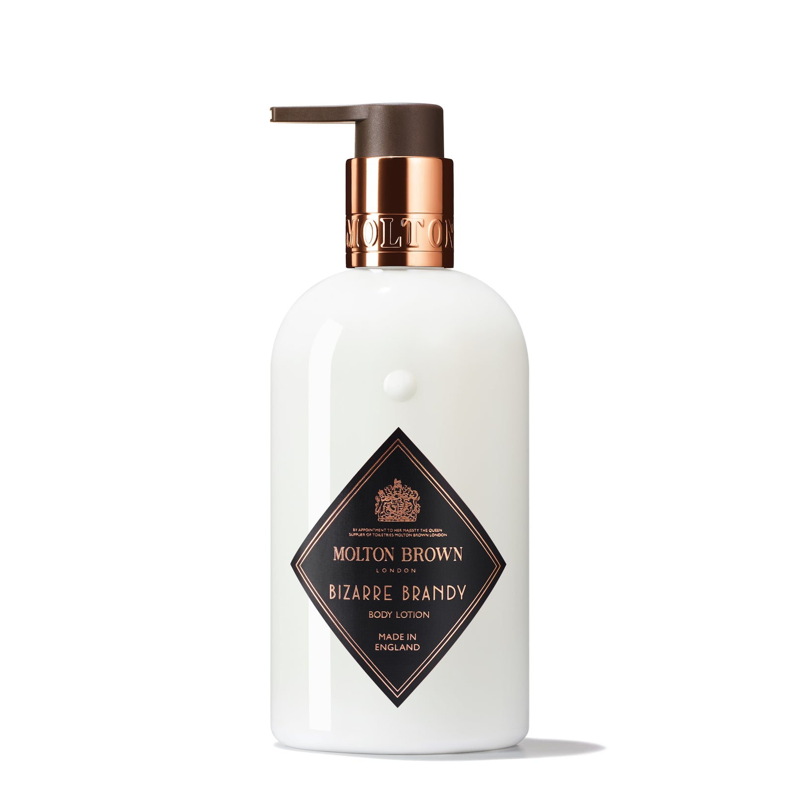 Molton Brown Bizarre Brandy Body Lotion | NYHET