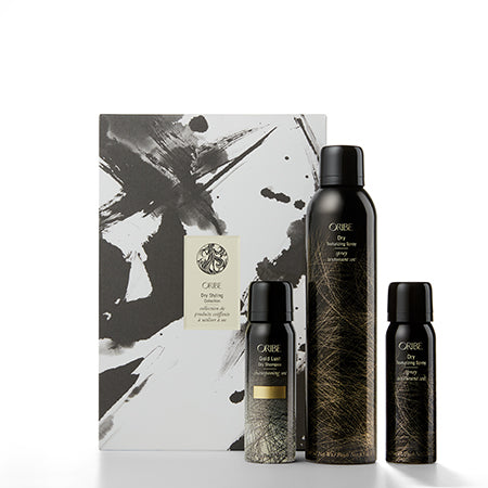 ORIBE | Dry styling Collection | Gaveeske
