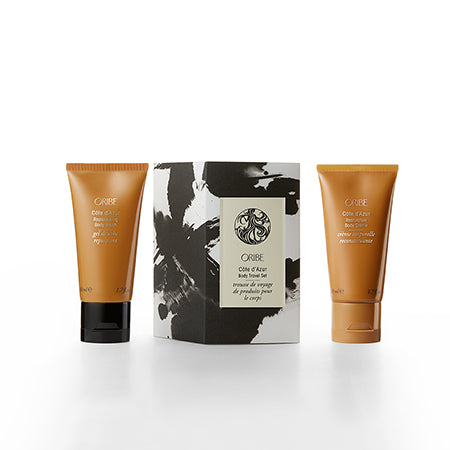 ORIBE | Cote d'Azur Travel Body Collection | Gaveeske