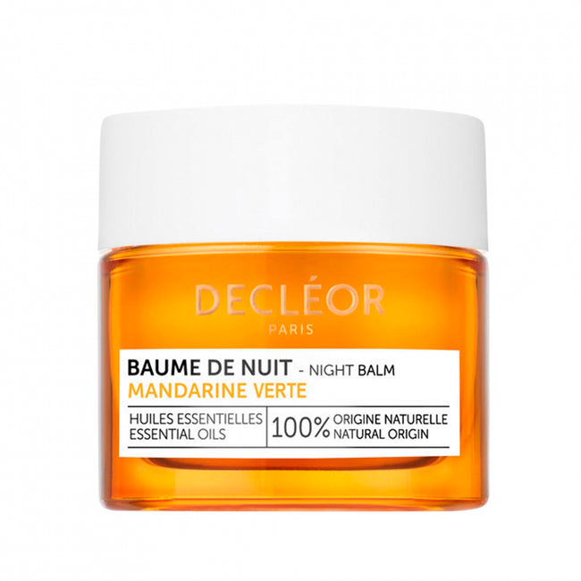 Decléor Green Mandarin Glow Night Balm