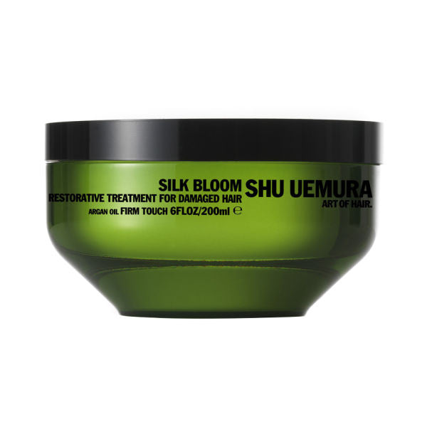 SHU UEMURA Silk Bloom Restorative Treatment | Beth´s Beauty