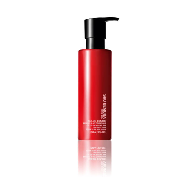 SHU UEMURA Color Lustre Conditioner | Beth´s Beauty