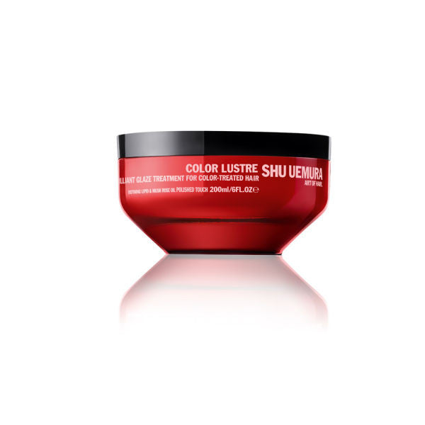SHU UEMURA Color Lustre Treatment | Beth´s Beauty