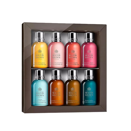 Molton Brown Luxuries Collection 8 x 50ml