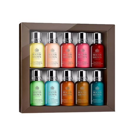 Molton Brown Luxuries Collection