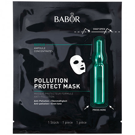 DOCTOR BABOR POLLUTION PROTECT MASK
