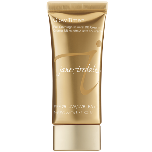 jane iredale GLOW TIME® FULL COVERAGE MINERAL BB CREAM