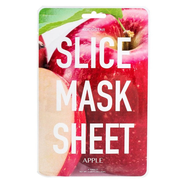 KOCOSTAR Apple Slice Sheet Mask