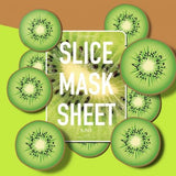 KOCOSTAR Kiwi Slice Sheet Mask