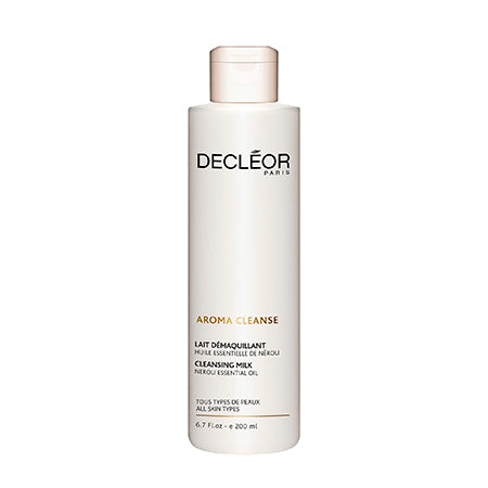 Decléor Essential Neroli Cleansing Milk
