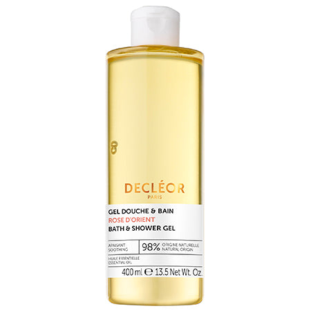 Decléor ROSE D'Orient BATH & SHOWER GEL - 400 ml