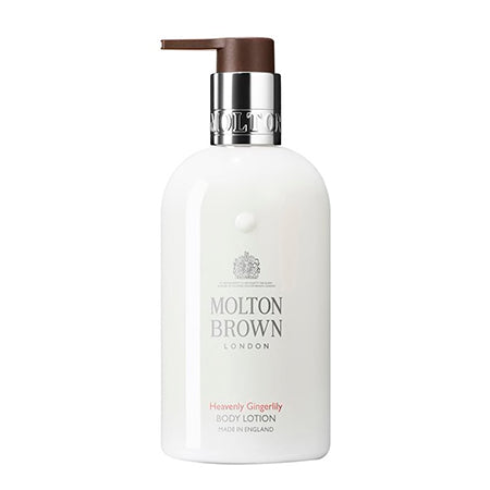 Molton Brown Gingerlily Heavenly Body Lotion