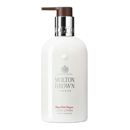 Molton Brown | Fiery Pink Pepper Body Lotion